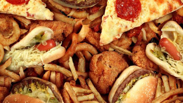 junky-food