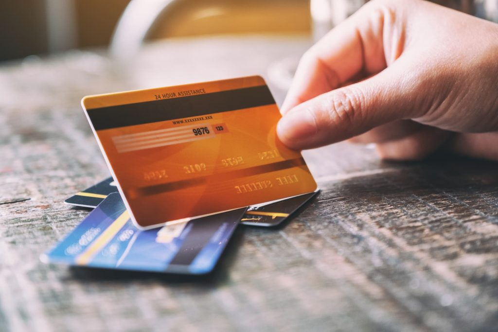 the best credit card in India